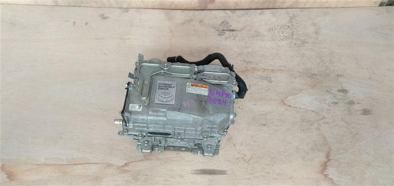 Инвертор Toyota Aqua NHP10 1NZ-FXE 2013 (б/у)
