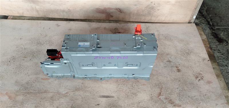 Высоковольтная батарея Toyota Prius Alpha ZVW40 2ZR-FXE 2011 (б/у)