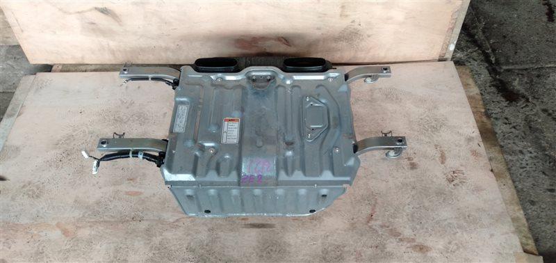 Высоковольтная батарея Honda Insight ZE2 LDA 2009 (б/у)