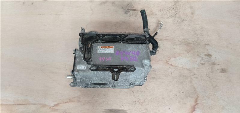 Инвертор Toyota Prius Alpha ZVW40 2ZR-FXE 2011 (б/у)