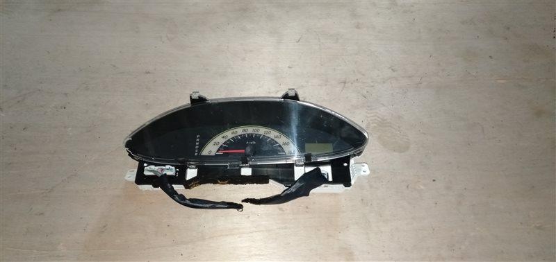 Спидометр Toyota Belta SCP92 2SZ 2005 (б/у)