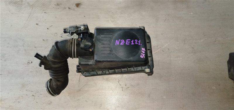Корпус воздушного фильтра Toyota Allex NZE121 1NZ 2003 (б/у)
