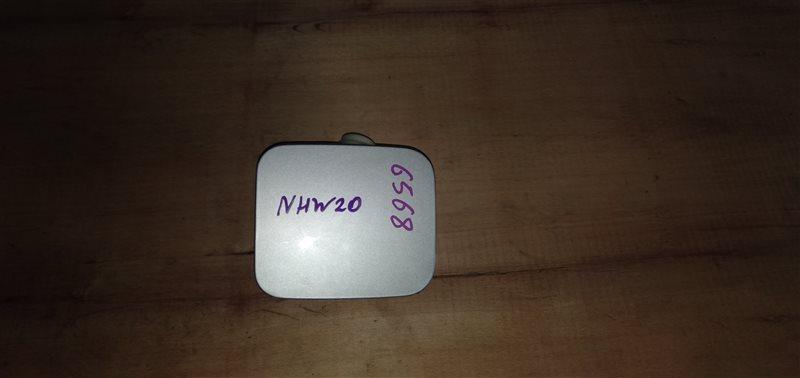 Лючок бензобака Toyota Prius NHW20 1NZ-FXE 2008 (б/у)