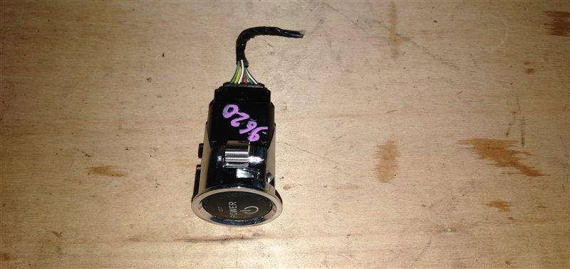 Кнопка старта Toyota Prius NHW20 1NZ-FXE 2005 (б/у)