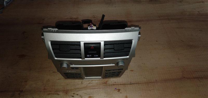 Магнитофон Toyota Belta SCP92 2SZ 2005 (б/у)