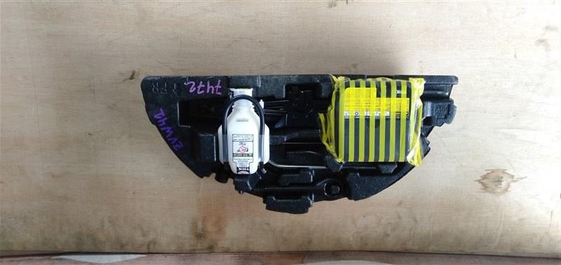 Ящик в багажник Toyota Prius Alpha ZVW41 2ZR-FXE 2012 (б/у)