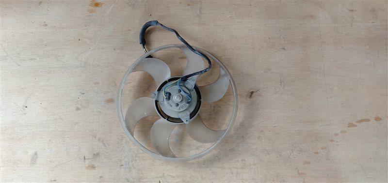 Вентилятор Nissan Caravan VWE25 ZD30(DDTI) 2005 (б/у)