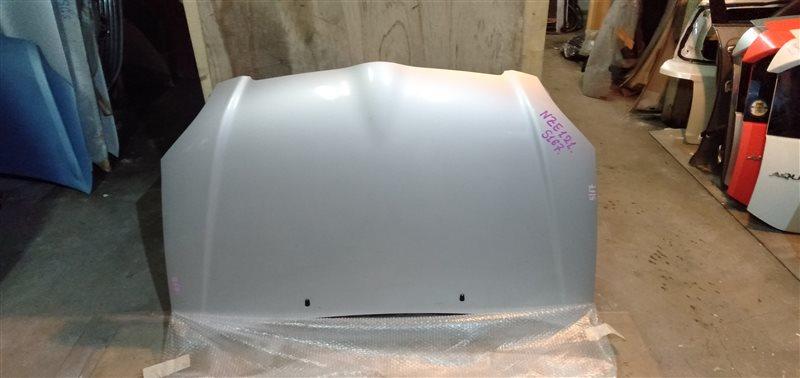 Капот Toyota Allex NZE121 1NZ 2003 (б/у)