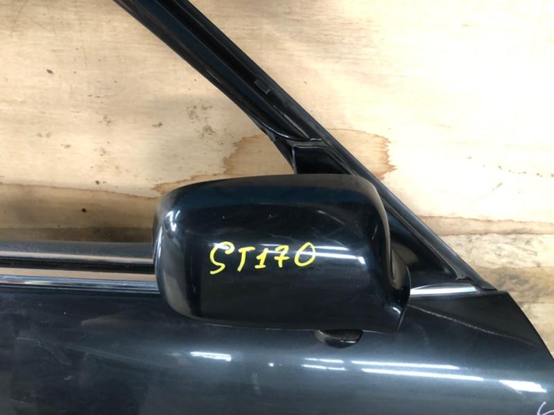 Зеркало Toyota Carina ST170 1990 правое (б/у)