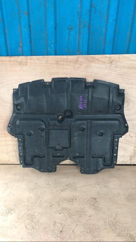 Защита двигателя Toyota Crown Athlete GRS184 2GR-FSE 2005 (б/у)