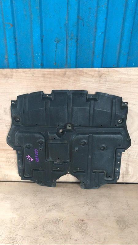Защита двигателя Toyota Crown Athlete GRS180 4GR-FSE 2007 (б/у)