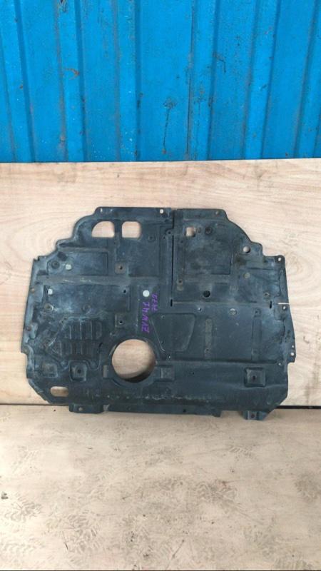 Защита двигателя Toyota Prius Alpha ZVW41 2ZR-FXE 2012 (б/у)