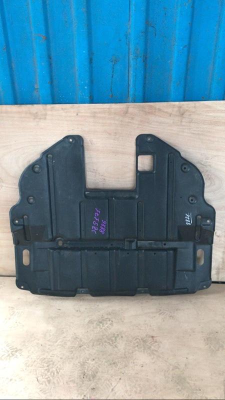Защита двигателя Toyota Crown JZS171 1JZ-GE 2001 (б/у)