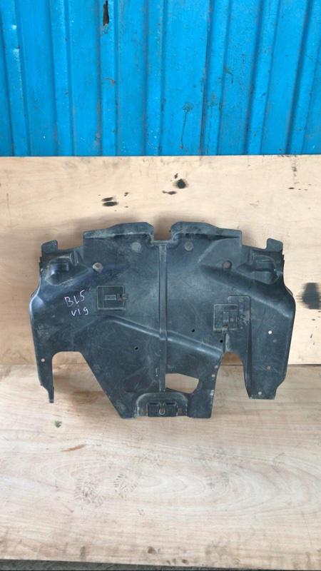 Защита двигателя Subaru Legacy B4 BL5 (б/у)