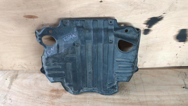 Защита двигателя Toyota Hiace Regius KCH40 1KZ 1998 (б/у)
