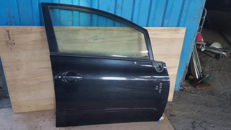 Дверь Toyota Blade AZE156 2AZ 2012 передняя правая (б/у)