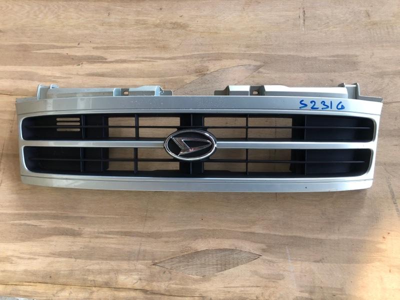 Решетка радиатора Daihatsu Atrai 7 S231G (б/у)