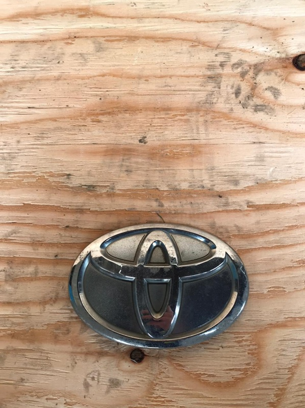 Лейба Toyota Land Cruiser Prado TRJ150 (б/у)