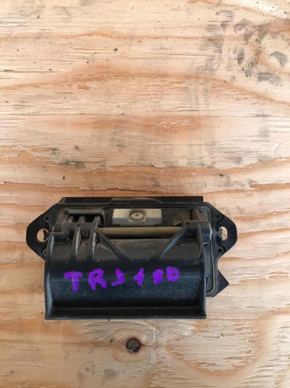 Ручка двери задней Toyota Land Cruiser Prado TRJ150 (б/у)