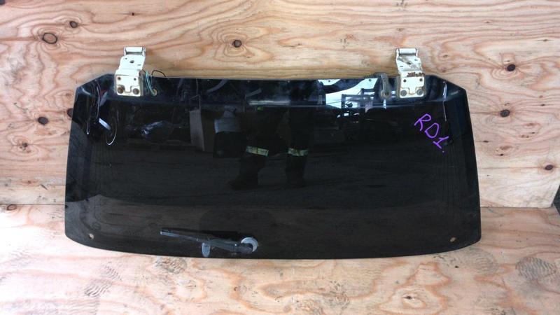 Стекло двери 5-й Honda Cr-V RD1 (б/у)