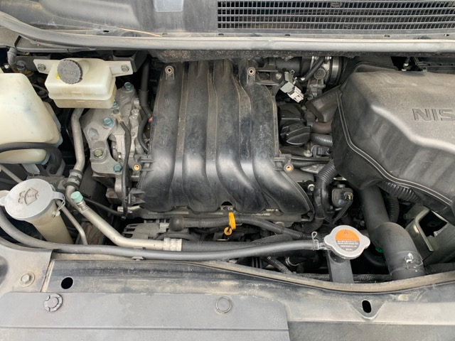 Акпп Nissan Serena FNC26 QR20 2011 (б/у)