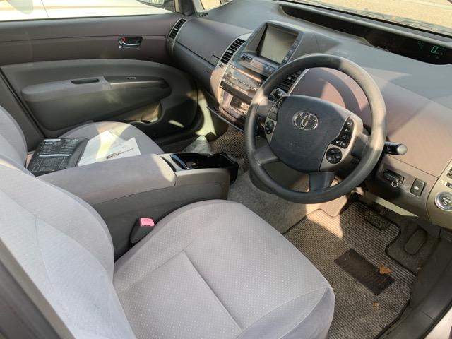 Монитор Toyota Prius NHW20 1NZ-FXE 2005 (б/у)