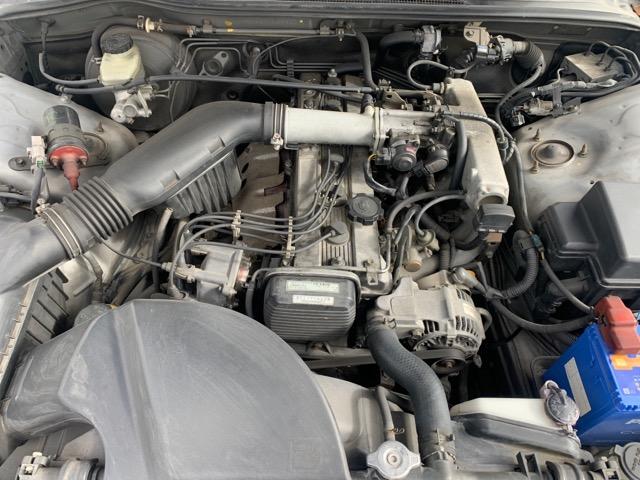 Двс Toyota Chaser GX100 1G-FE 1997 (б/у)