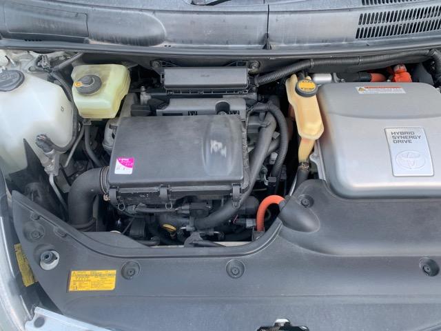Инвертор Toyota Prius NHW20 1NZ-FXE 2008 (б/у)