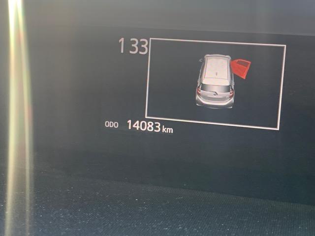 Спидометр Toyota Aqua NHP10 1NZ-FXE 2017 (б/у)