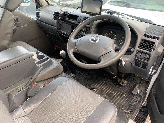 Аирбаг на руль Mazda Bongo SKP2V L8 2011 (б/у)