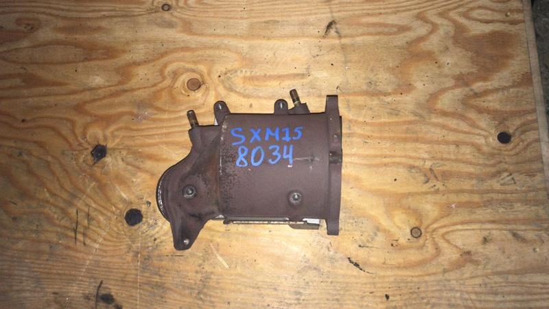 Катализатор Toyota Gaia SXM15 3S-FE 2001 (б/у)
