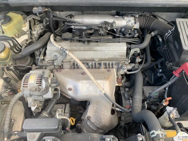 Акпп Toyota Gaia SXM15 3S-FE 2001 (б/у)
