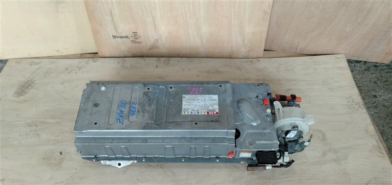 Высоковольтная батарея Toyota Prius ZVW30 2ZR-FXE 2010 (б/у)