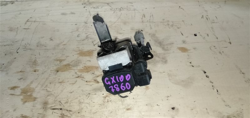 Блок abs Toyota Mark Ii GX100 1G-FE BEAMS 2000 (б/у)