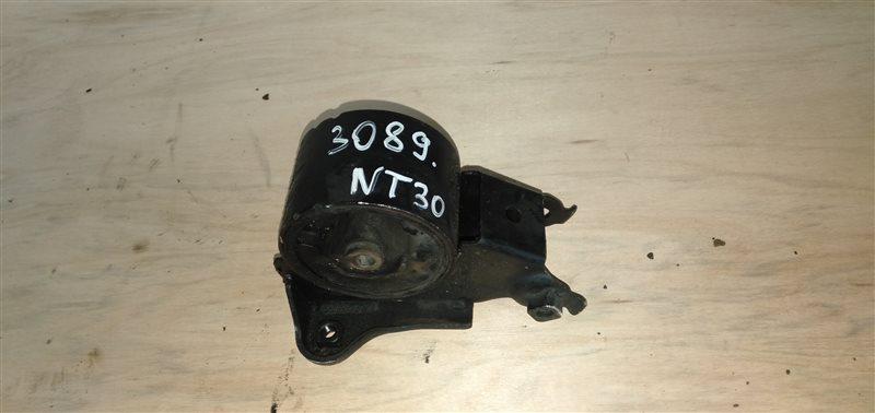 Подушка двигателя Nissan X-Trail NT30 QR20 2003 (б/у)