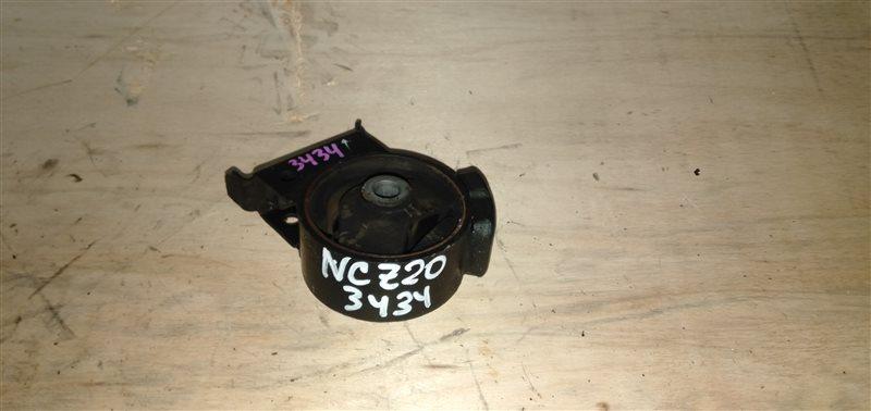 Подушка двигателя Toyota Raum NCZ20 1NZ 2009 (б/у)