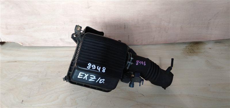 Корпус воздушного фильтра Toyota Raum EXZ10 5E-FE 1998 (б/у)