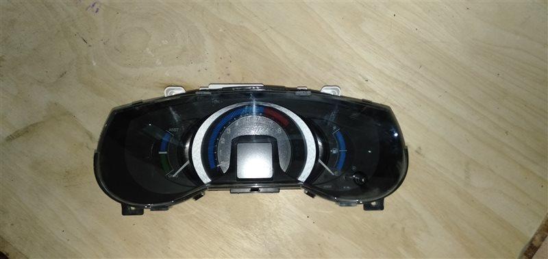 Спидометр Honda Insight ZE2 LDA 2009 (б/у)