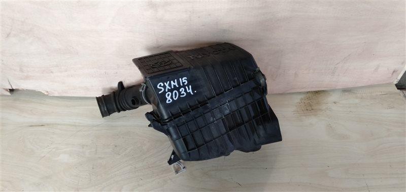 Корпус воздушного фильтра Toyota Gaia SXM15 3S-FE 2001 (б/у)