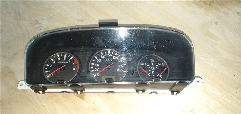 Спидометр Nissan X-Trail NT30 QR20 2003 (б/у)