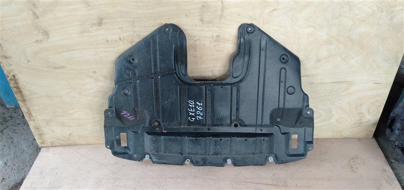 Защита двигателя Toyota Altezza GXE10 1G-FE BEAMS 1999 (б/у)