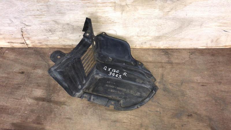 Подкрылок Toyota Mark Ii GX100 1G 1999 передний правый (б/у)