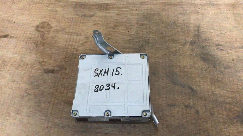 Блок управления двс Toyota Gaia SXM15 3S-FE 2001 (б/у)