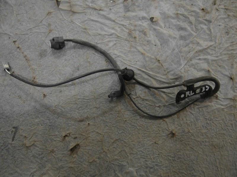Датчик abs Toyota Camry ACV30 2AZ 2003 задний левый