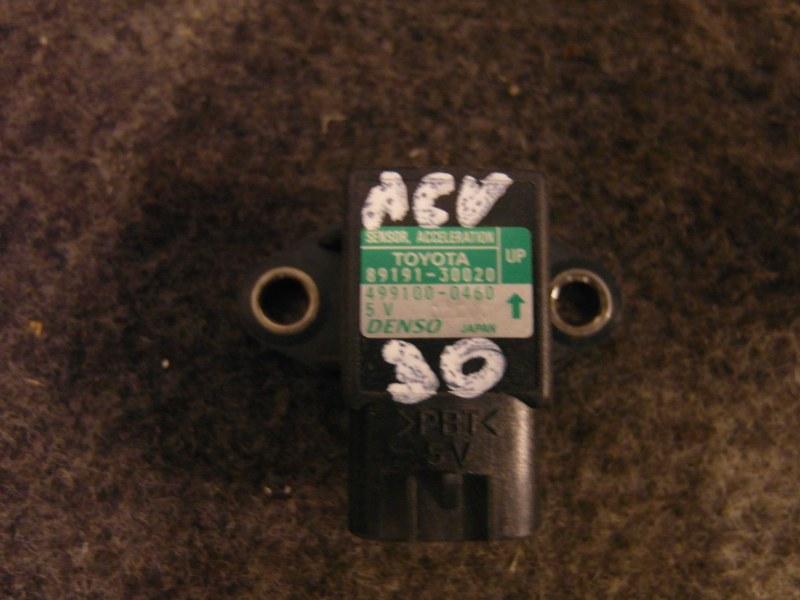 Датчик скорости Toyota Camry ACV30 2AZ 2003