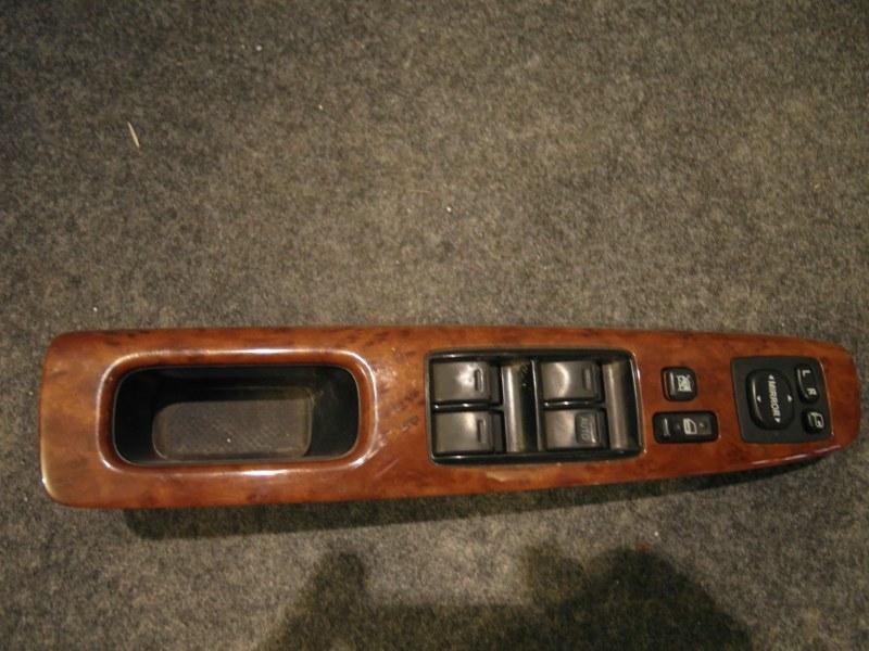Блок упр. стеклоподьемниками Toyota Camry ACV30 2AZ 2003 передний правый