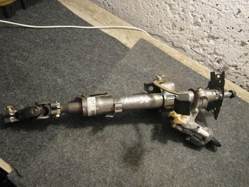 Рулевой вал Toyota Camry ACV30 2AZ 2003
