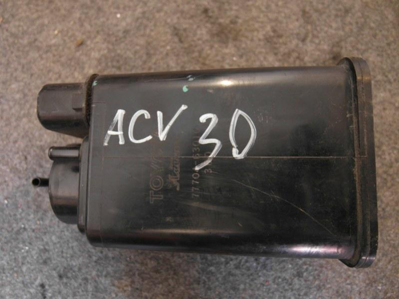 Фильтр паров топлива Toyota Camry ACV30 2AZ 2003
