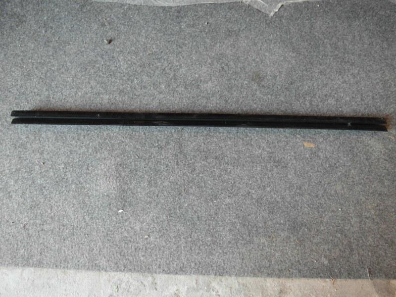 Молдинг на дверь Toyota Camry ACV30 2AZ 2003 задний правый