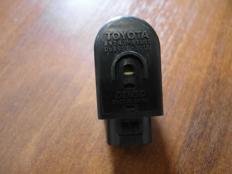 Датчик открыт.дверей Toyota Harrier ACU30